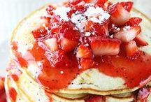 recipes :: breakfast / by Ask Anna