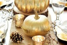 holiday :: fall & thanksgiving