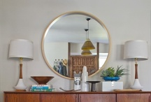 Emily Henderson (Secrets from a Stylist--HGTV) / Love her HGTV show! / by Donna Howard