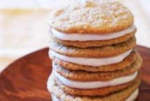 recipes :: desserts