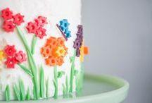 recipes :: cakes