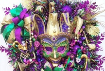 Mardi Gras / by Angelique Hollier