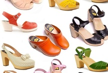 Shoes! / by Alison Smith