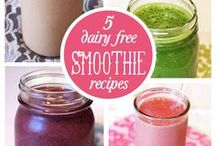 recipes :: green smoothies / by Ask Anna