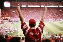 Nebraska.  The Good Life / by Kara Asmus