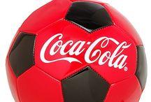 RePins- Coca-Cola / by Brian King
