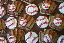 Major League Baking / by Major League Baseball