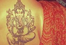 tattoo mon amour!