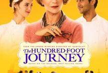 Movies worth seeing / by Gwen JeSchonek