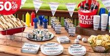 MLB Father's Day Presented by Party City