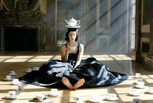 (Life) Coffee & Tea! / ~ Everything Coffee and Tea-licious! ~ / by Pedaldance