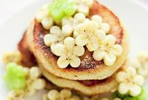 Recipes {Breakfast} / ~ It goes beyond cereal! ~