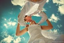 #La tête dans les nuages
