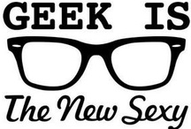 #Geek is chic !