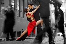 #Tango & Flamenco
