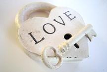 #Love Locks