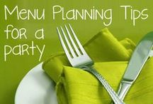 parties :: planning tips / by Ask Anna