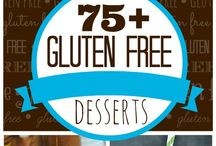Gluten Free / by Kristy Hill