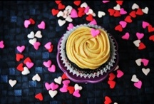 Recipes {Baking}  / *Cakes*Cupcakes* & *Pie, oh my!*