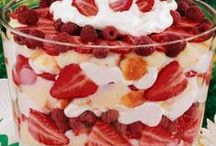 Recipes {Trifle With Me!}