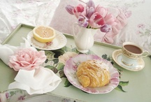 g o o d m o r n i n g ♥ / by Almie's Bakery