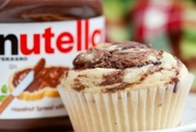 #Nutella / by Isabelle Spanu