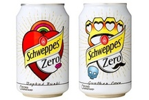 #Schweppes / by Isabelle Spanu