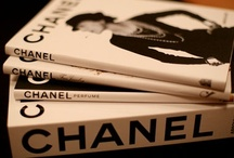 #Chanel / by Isabelle Spanu