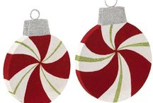 Ornaments--wood / by Rhonda Mershon Hammond