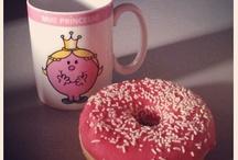 #Morning Mug