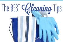 cleaning :: tips from the pros / This board is a collaboration of all the best cleaning tips from the top cleaning bloggers.