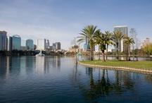 Orlando- My home~ / O-town life~ / by Tammy Hardy-Heslin