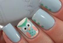 Nails & nail-art