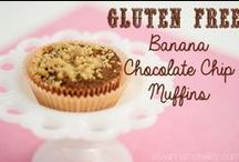 recipes :: gluten free / by Ask Anna