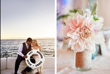 Lake Tahoe Inspired Weddings / Anything you dream can come true <3