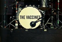 The Vaccines / by Kellie Freeman