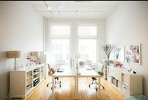 organizing :: office / by Ask Anna