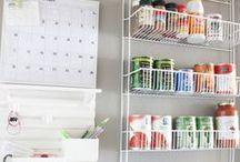 organizing :: kitchen / by Ask Anna