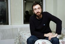 James Mercer / by Kellie Freeman