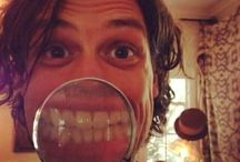 Matthew Gray Gubler / by Kellie Freeman