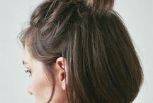 Locks of Hair
