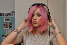 Fearne Cotton / by Kellie Freeman