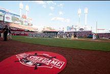 MLB's #AllStarGame