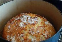 Food LOVE! - Breads