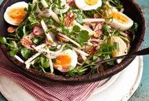 Food LOVE! - Salads