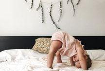 Kiddos / by Katrina Swift
