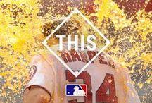 THIS is Baseball / Baseball