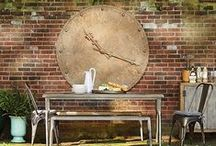 Outdoor Living with Arhaus / My version of the perfect outdoor living space and the pieces I'm in love with at Arhaus.