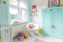 BABIES + KIDS ROOMS