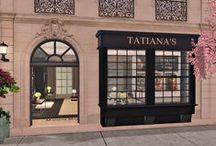 Tatiana's Tea Room / Exploring History, Art & Architecture via a Virtual World ~ tatianastearoom.blogspot.ca